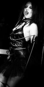 Соня Скарлет 1975