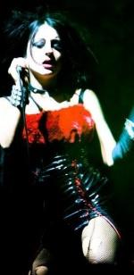 Соня Скарлет 1976