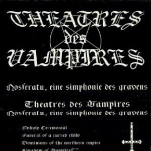 Nosferatu, eine Simphonie des Gravens